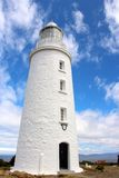 South Bruny island light house Royalty Free Stock Image
