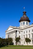 South Carolina Capital Building Royalty Free Stock Photos