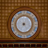 South Carolina Capitol Dome Royalty Free Stock Photo