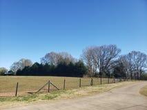 South Carolina Ranch royalty free stock images
