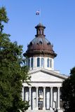 South Carolina State Capital Stock Photo