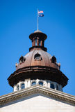 South Carolina State House Stock Photos