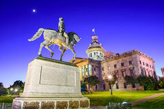South Carolina State House Royalty Free Stock Photography