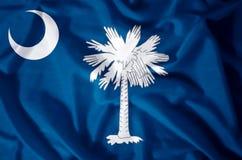 South Carolina stock illustration
