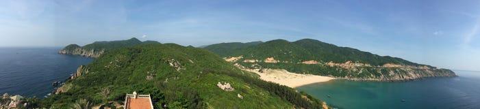 South China Sea coastline Stock Photo