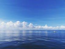 South China Sea royalty free stock photography