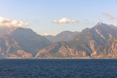 The south coast of Crete Royalty Free Stock Images
