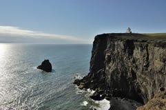South coast of Iceland. Stock Photos