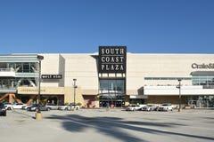South Coast Plaza Costa Mesa Stock Photos