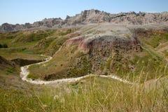 South Dakota fotografia de stock