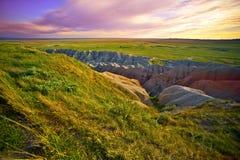 South Dakota royaltyfri fotografi