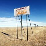 South Dakota sign. Stock Images