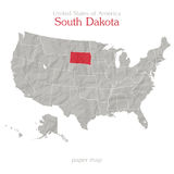 South dakota Stock Images