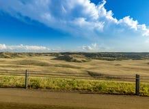 South Dakota USA royaltyfri foto