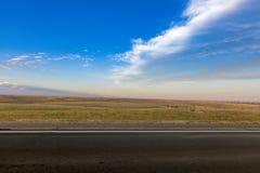 South Dakota USA royaltyfri fotografi