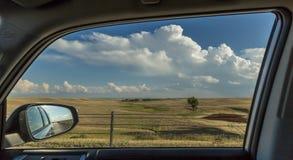South Dakota USA arkivbild