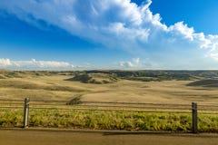 South Dakota USA fotografering för bildbyråer