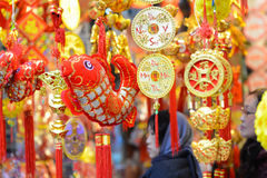 South East Asia, lucky charm Stock Images