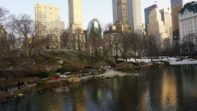 South East Central Park 34 Stock Photo