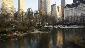 South East Central Park 39 Stock Photo
