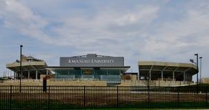 South End Jack Trice stadium zdjęcie royalty free