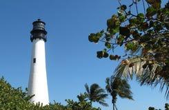 South Florida Lighthouse Stock Photography
