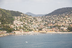 South of France Stock Photography