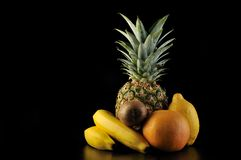 South fruits Royalty Free Stock Photo
