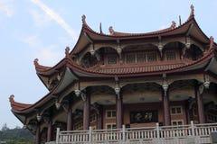 South fujian buddhist college Stock Photo