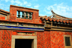 South Fujian style architecture Stock Images