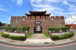 South Gate of Hengchun Fortress Royalty Free Stock Photography