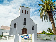 South Hampton Seventh Day Adventist Church Royalty Free Stock Image