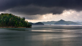 South Holston Lake Stock Images