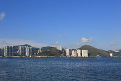 South Horizons, ap lei chau,hk Stock Image