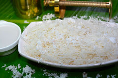 South Indian Breakfast Royalty Free Stock Photography