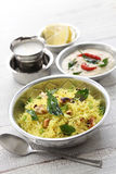 South indian breakfast Stock Photography