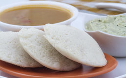 South indian food Stock Photos