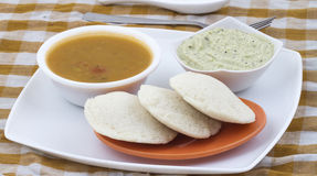 South indian food Stock Photo