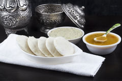 South indian food Stock Image