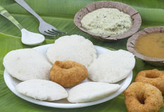 South indian food Royalty Free Stock Image