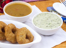 South indian food Stock Photography