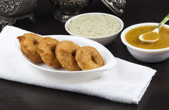 South indian food Royalty Free Stock Images