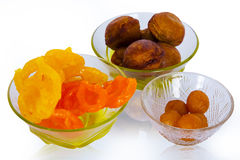South indian sweets. Delicious south indian sweets in a bowl Stock Images
