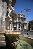 South Italy: Sicily Stock Image