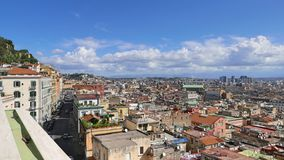 Naples 007 royalty free stock photography