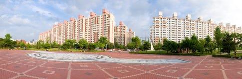 South Korea architecture   Royalty Free Stock Photos