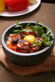 South Korea Bibimbap Stock Images