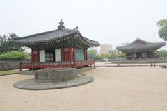 South Korea Mok Office in Jeju Stock Photos
