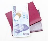 South Korea travel concept Royalty Free Stock Image