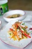 South Korean cuisine Royalty Free Stock Photo